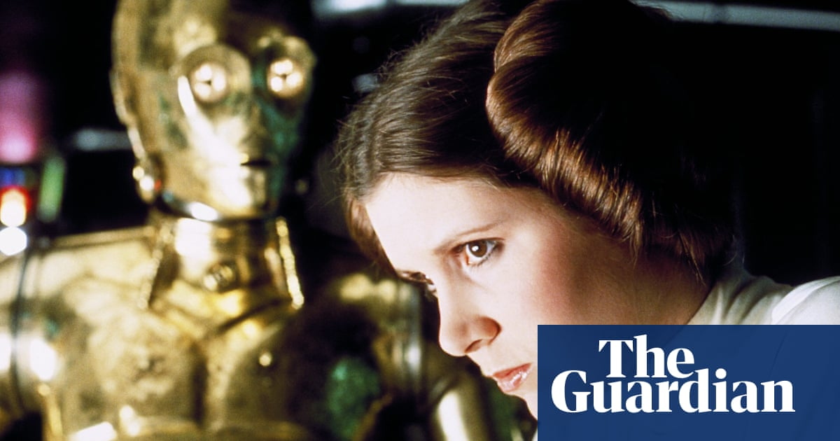 Carrie Fisher, ghostly jesters and a curious motoring fine – take the Thursday quiz