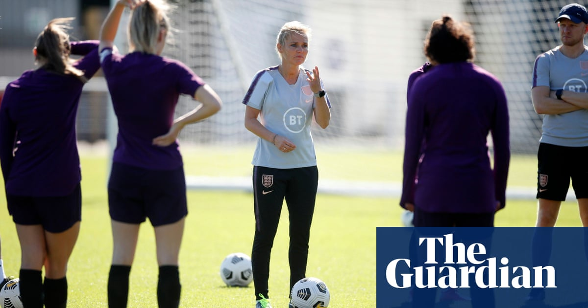'I wouldn't do it': England's Wiegman and Stokes oppose plan for more World Cups