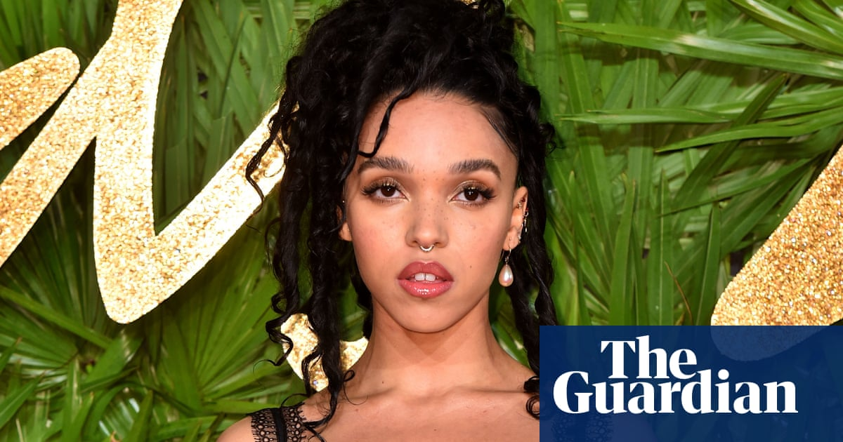 The painful truth about fibroids: why FKA twigs is not alone