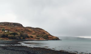 Isle of Skye Retreat Favourite Romantic hideaway in an original crofter's cottage, surrounded by Skye's majestic landscapes