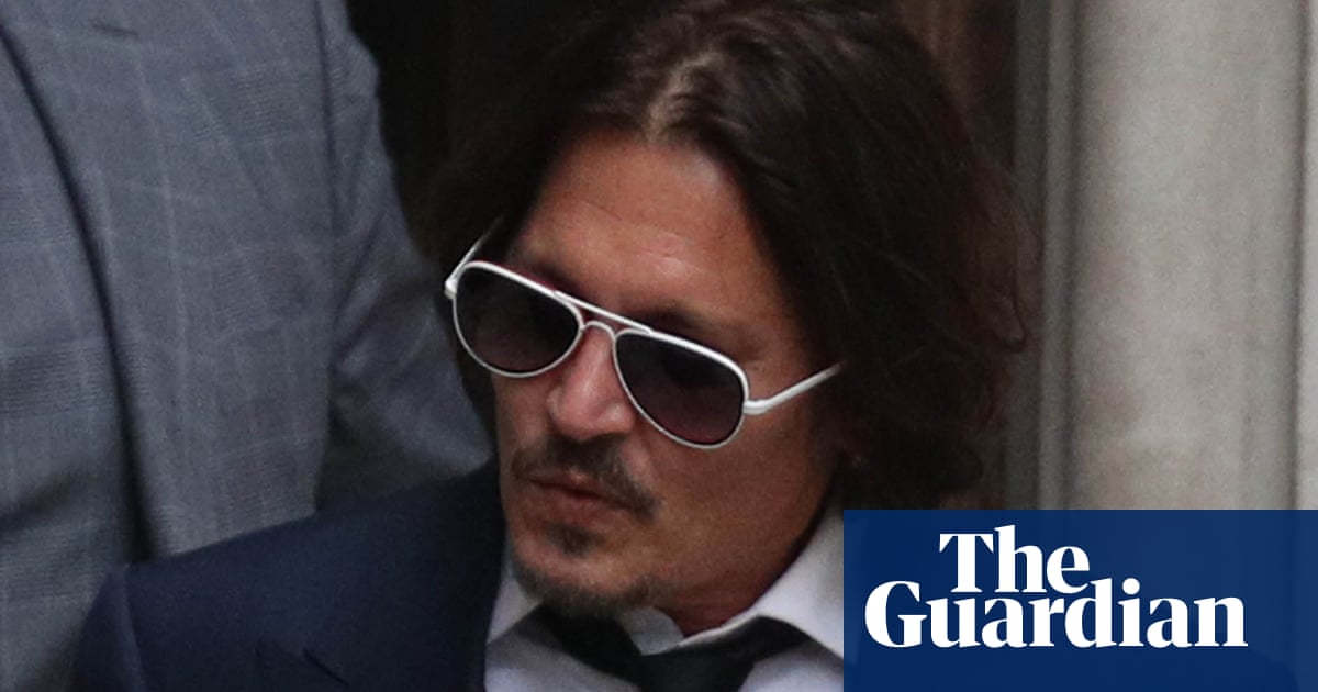 I never hit Amber: what Johnny Depp said about abuse allegations