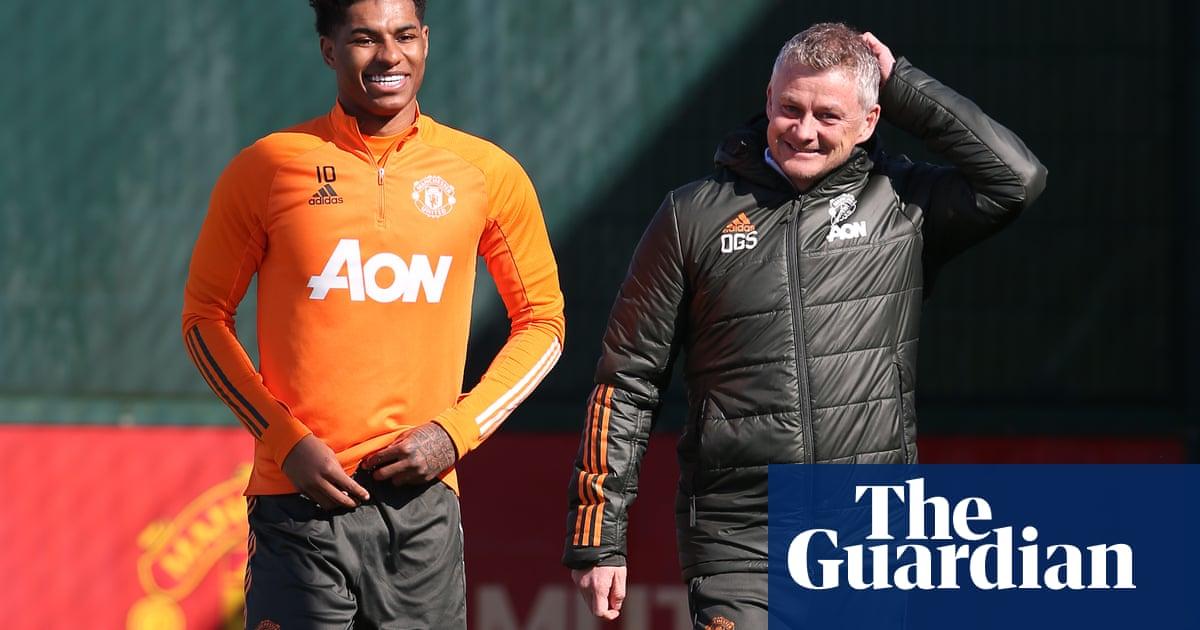 'Prioritise football': Solskjær wants returning Rashford to focus on United