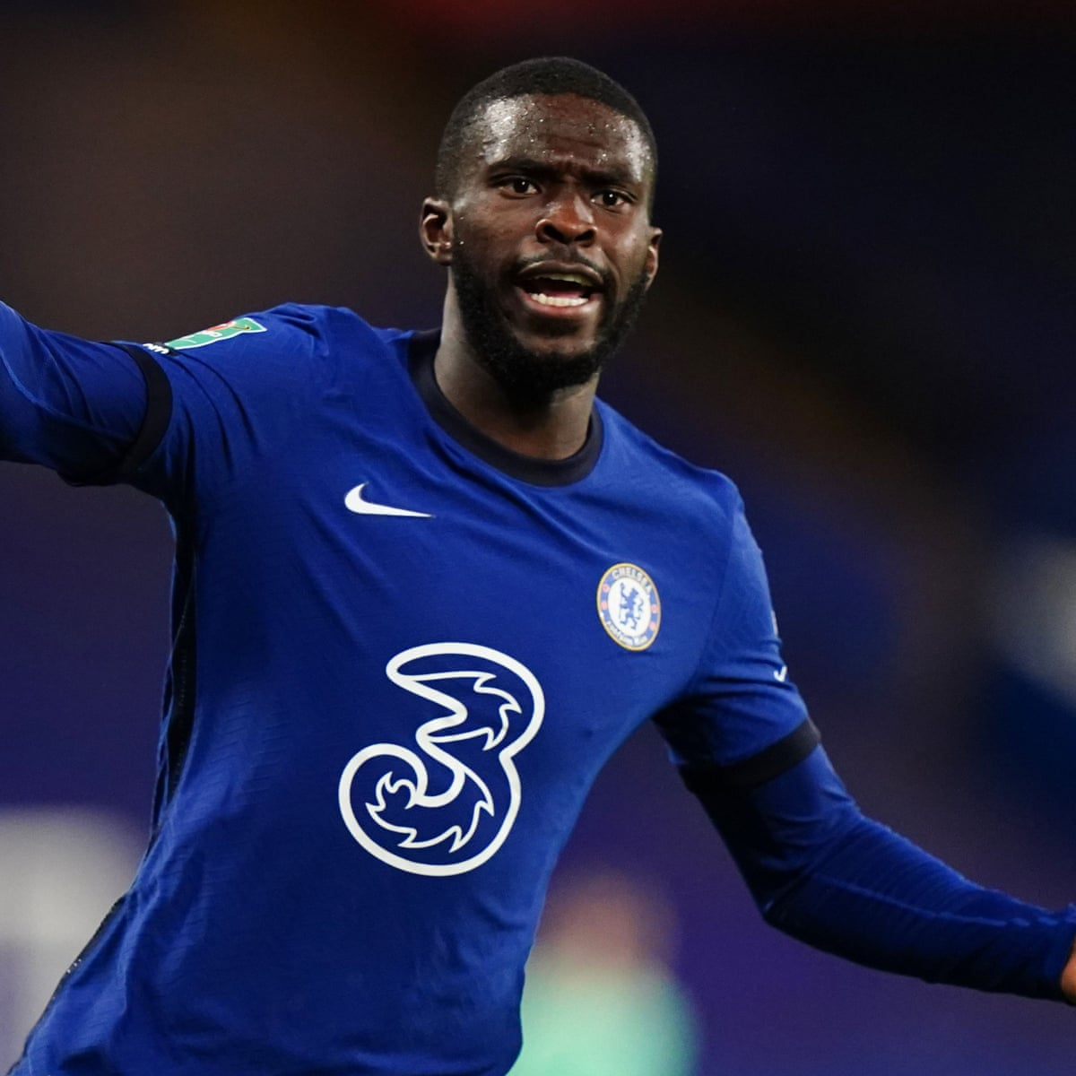 Milan want option to buy Chelsea's Fikayo Tomori as part of loan deal |  Chelsea
