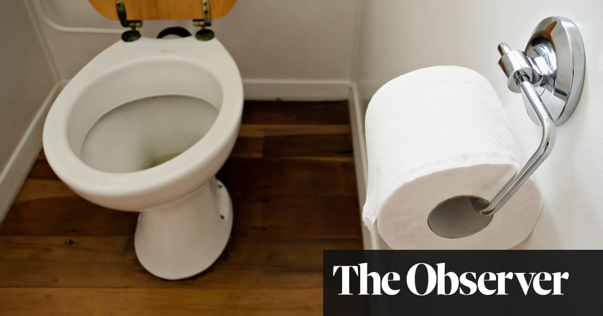 What your toilet paper says about you | Life and style | The Guardian