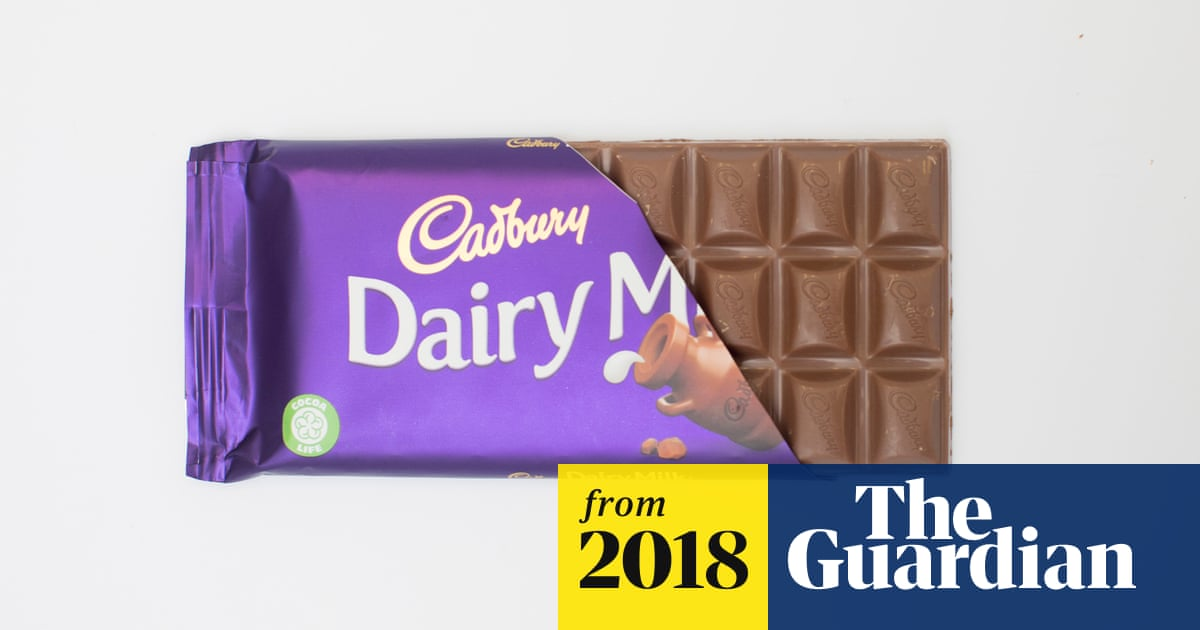 Cadbury To Launch Dairy Milk Bar With 30 Less Sugar