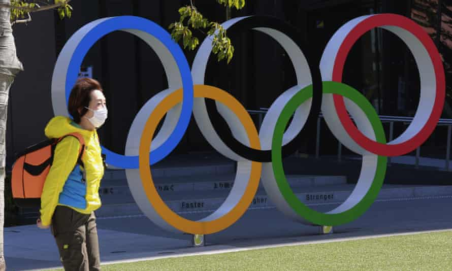 IOC reveals China has offered vaccines to Tokyo and Beijing Olympic athletes    Tokyo Olympic Games 2020   The Guardian