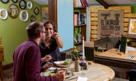 Marram Grass Cafe