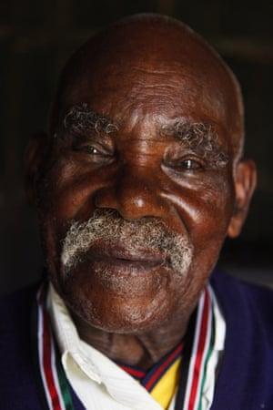 Eusebio Mbiuki