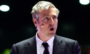 Zac Goldsmith was accused or running a racism campaign when he ran to be mayor of London.