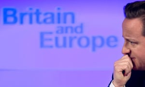 David Cameron has said he plans to remain as leader whether or not he wins the EU referendum for the in campaign.