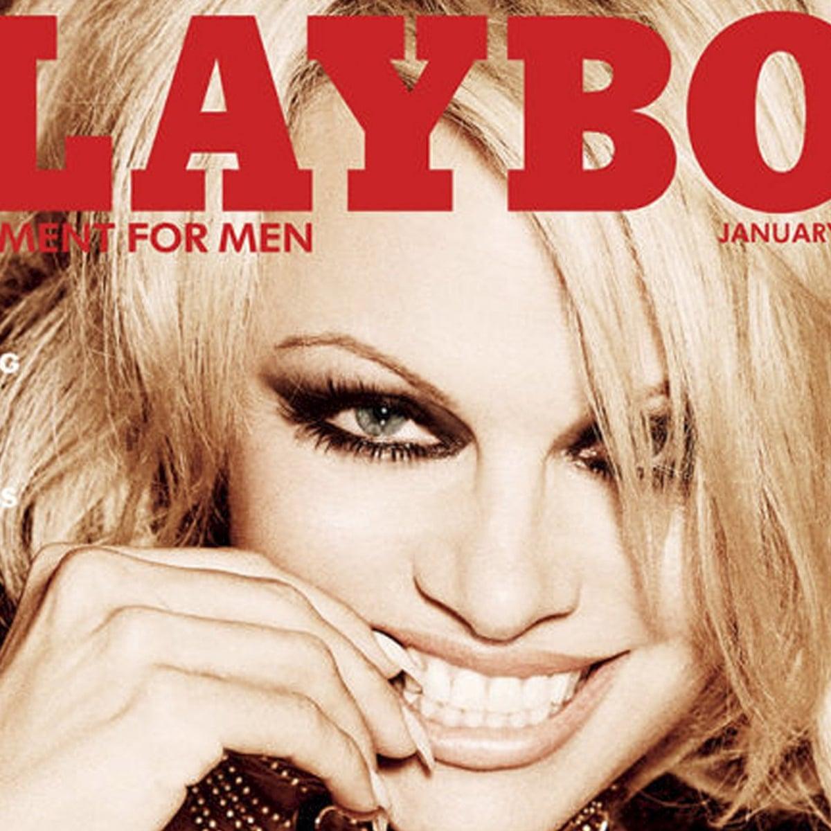 Playboy Jane Seymour