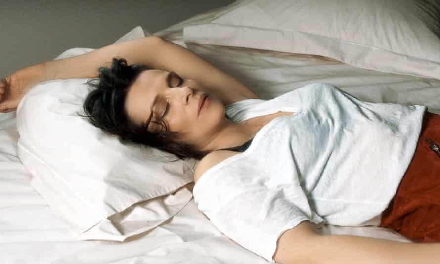 Emotionally generous ... Juliette Binoche in Un Beau Soleil Interieur (Let the Sunshine In).