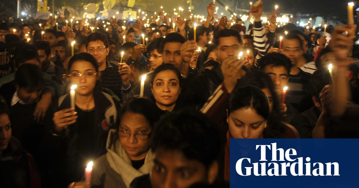 Delhi Crime: Netflix drama takes on gang rape that shocked