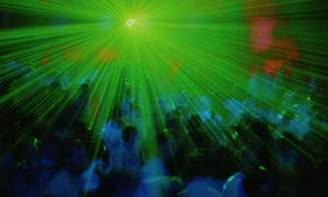 Ravers will get a taste for the vibe at the Proms