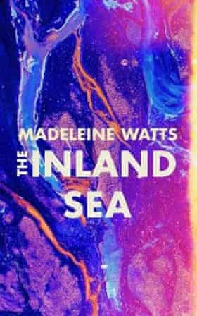 cover of The Inland Sea by Madeleine Watts