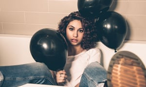 Alessia Cara: 'You never hear about that person in the corner who's not enjoying herself.'