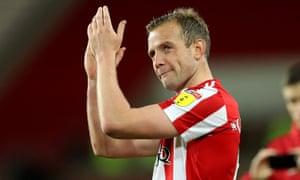 Lee Cattermole and Sunderland face Charlton at Wembley on Sunday