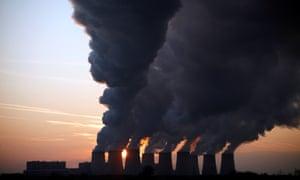 Coal consumption in major economies plummeted, the PwC report found.