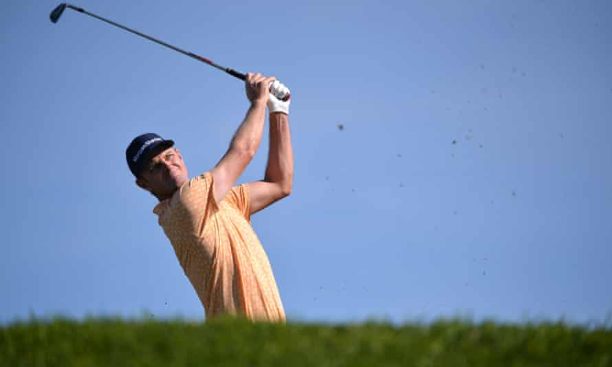 Justin Rose's reasons for playing in Saudi Arabia are not good enough