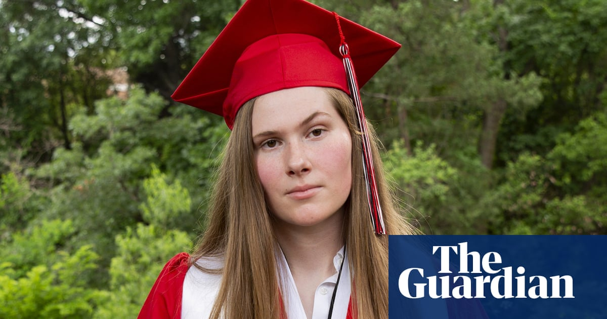 'It's dehumanizing': Texas valedictorian goes off-script to attack abortion ban