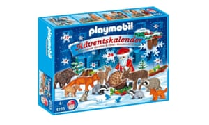 Calendrier 2020 Playmobil.Top Five Toy Advent Calendars In Pictures Life And