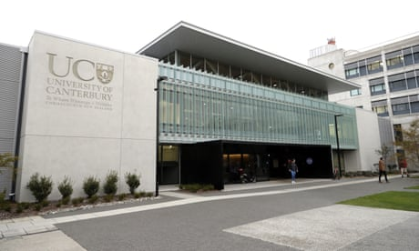 New Zealand university student lay dead in room for nearly two months