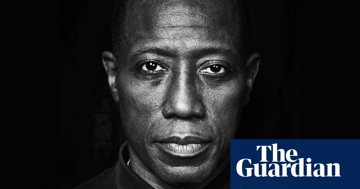 Wesley Snipes on art, excellence and life after prison: I hope I came out a better person