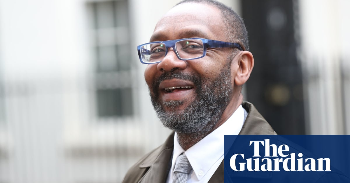 Lenny Henry: next BBC chair should recognise importance of diversity