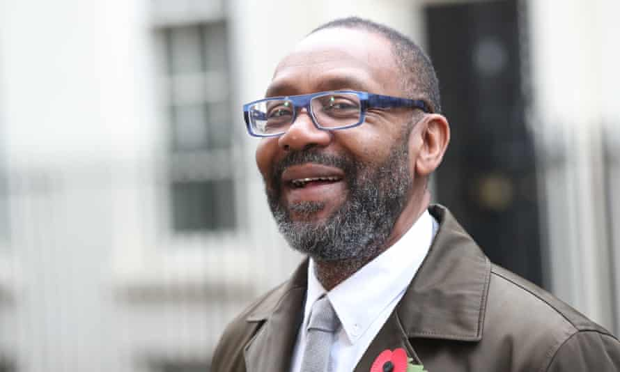 Lenny Henry Next Bbc Chair Should Recognise Importance Of Diversity Bbc The Guardian