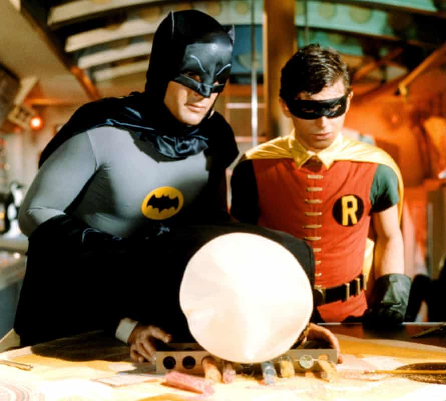 Students of film, media and cultural studies at Lancaster University will be watching the likes of Batman – the Movie.