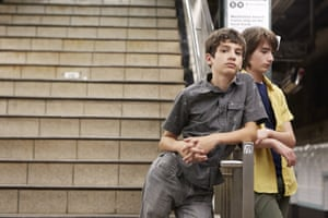 Little Men… available on the BFI Player.