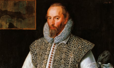 The 100 best nonfiction books: No 99 – The History of the World by Walter Raleigh (1614)