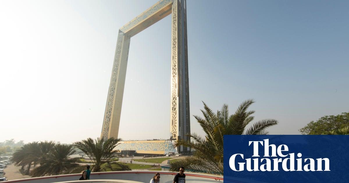 Dubai Frame: UAE\'s latest surreal landmark frames a controversy ...