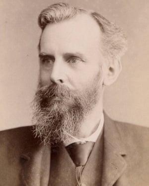 John Venn 1834-1923