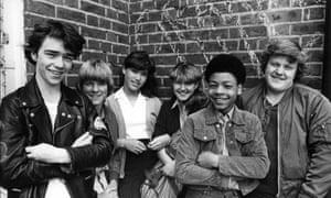 Grange Hill cast