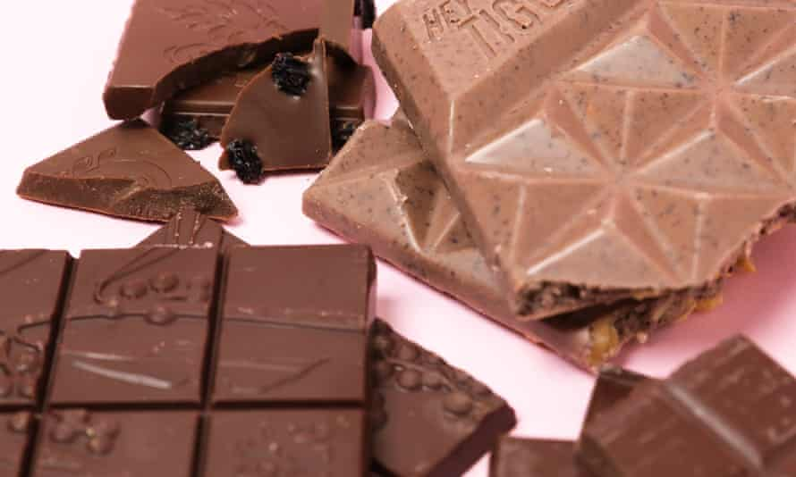 Bahen & Co chocolates