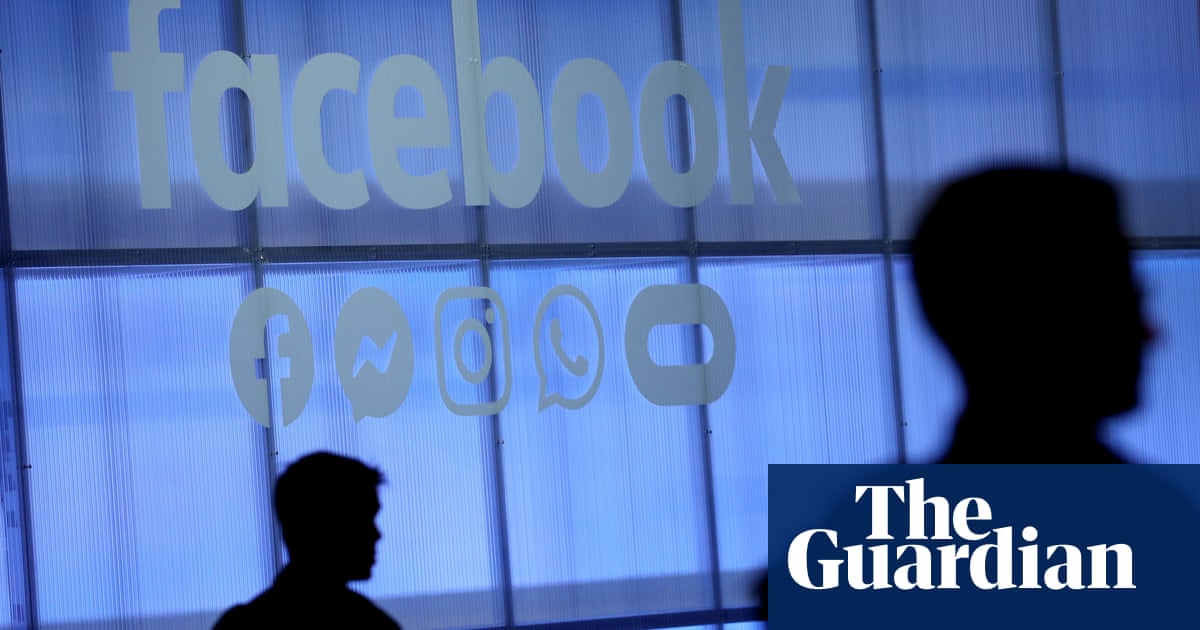 Facebook ads funded by 'dark money' are the right's weapon for 2020