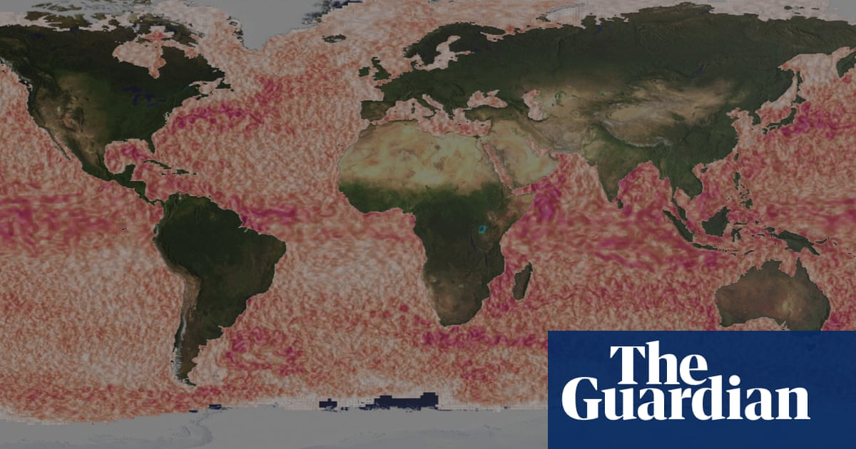 Changes to giant ocean eddies could have 'devastating effects' globally