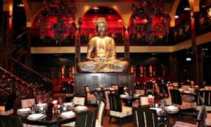 Buddha Bar … celebrating its 20th anniversary.