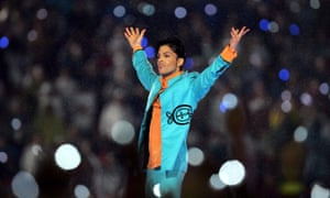 The private man behind the jaw-dropping stage shows … Prince: Last Year of a Legend.