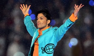 Billboard magazine ranked Prince's appearance at the Super Bowl XLI halftime show at No 1 in a list of the best performances at the event.