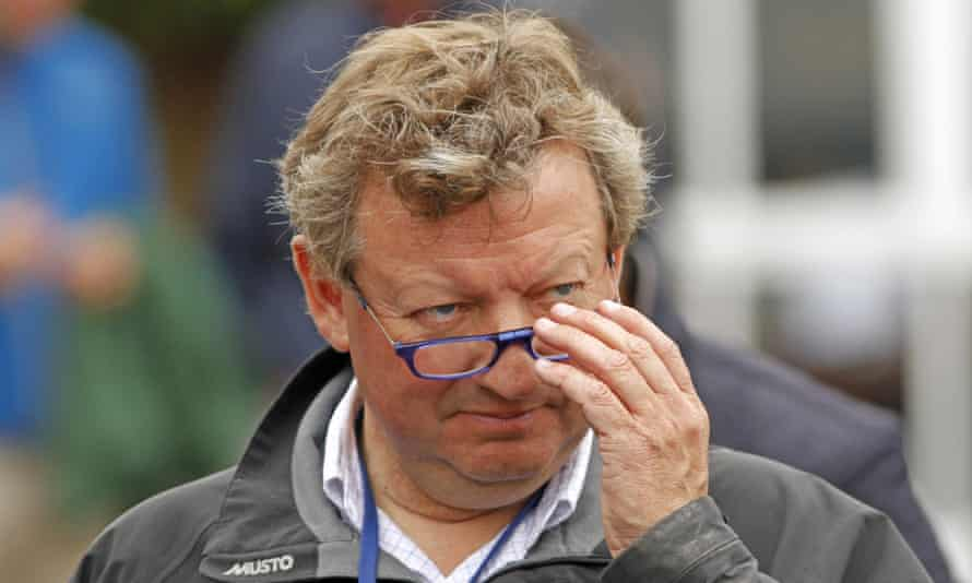 Mark Johnston has criticised the introduction of mandatory declaration of horses' wind operations.
