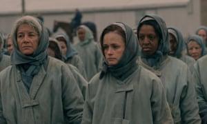 The Handmaid's Tale recap: season 2, episode 2 – the rage
