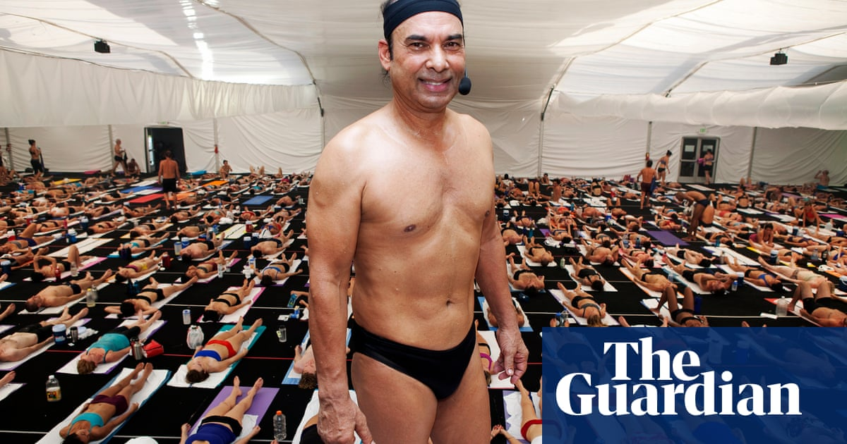 He Said Could Do What Wanted The Scandal That Rocked Bikram Yoga