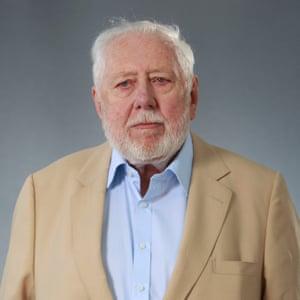 Roy Hattersley