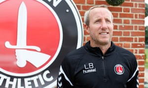Lee Bowyer is back on familiar territory at Charlton and has already made an impact on their midfielders.