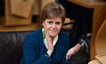 A last-ditch deal with the Scottish Green party over higher-rate tax is set to save Nicola Sturgeon's budget.