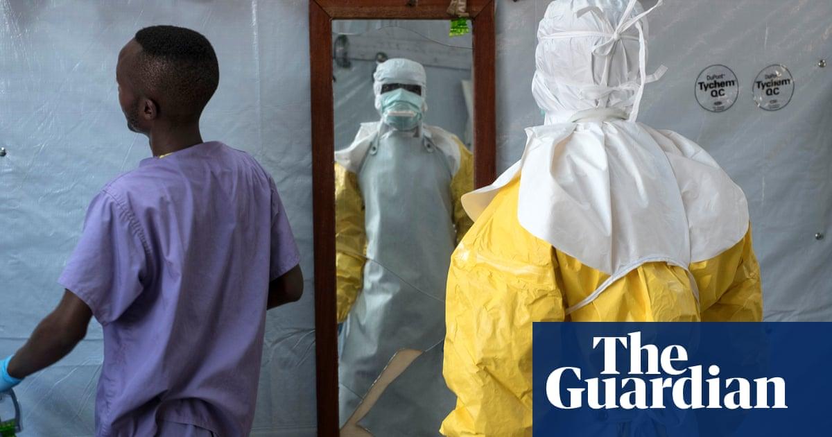 'Most complex health crisis in history': Congo struggles to contain Ebola