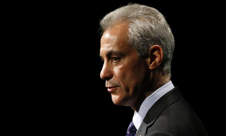Rahm Emanuel has managed to skirt public confrontations on Homan Square. He and Jesus 'Chuy' Garcia will contest the Chicago runoff election on Tuesday.