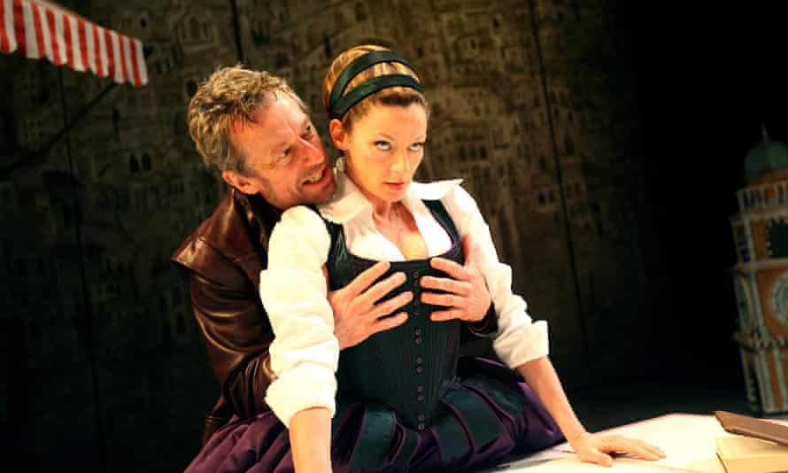 An insight into Shakespeare's own marriage? … The Taming of the Shrew.